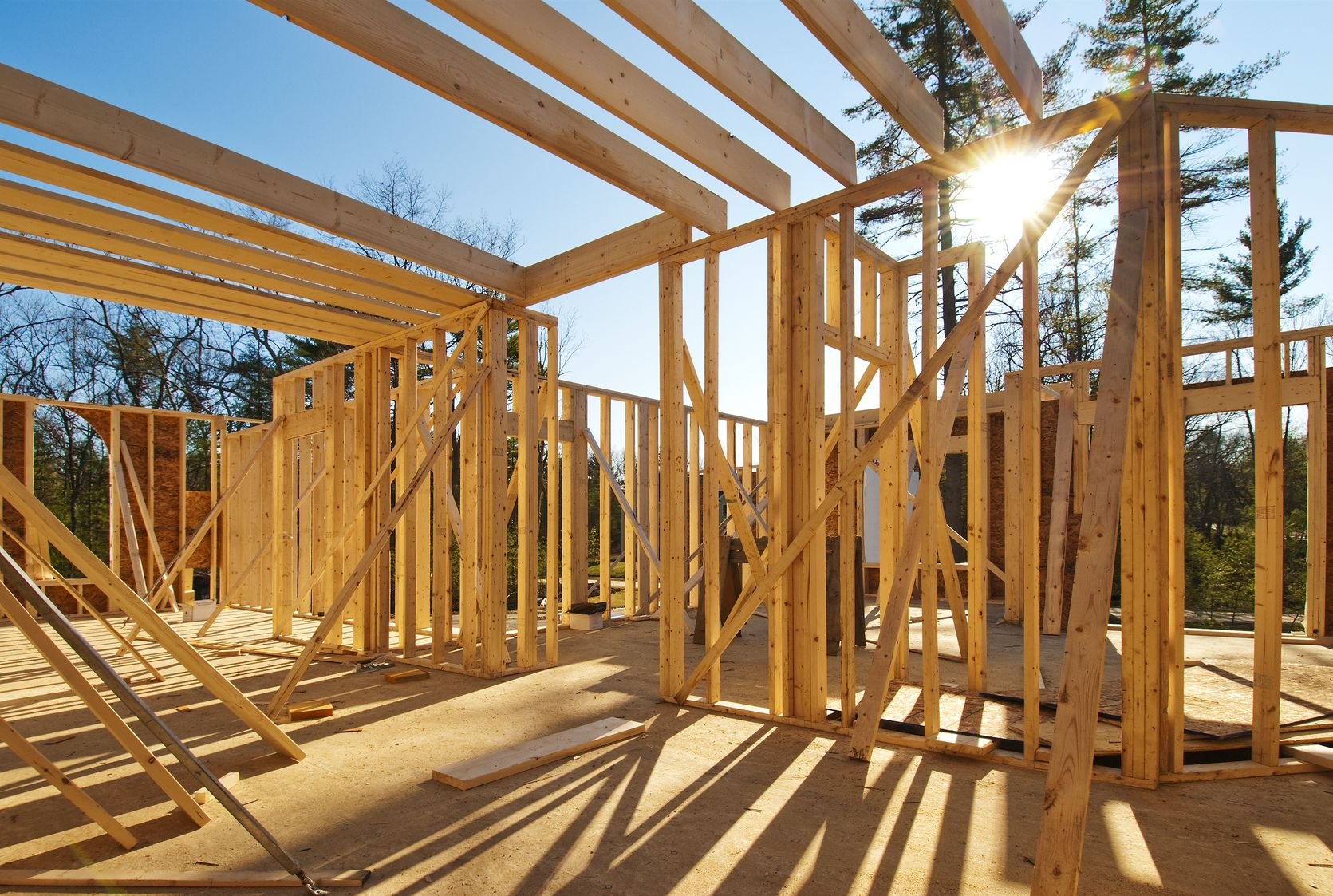 Somewhere, USA Builders Risk Insurance